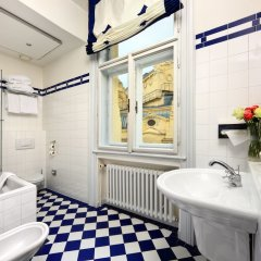 Hotel Paris Prague ванная