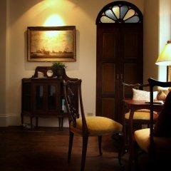 Отель The Bhuthorn Bed and Breakfast развлечения
