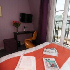 Отель Vintage Paris Gare du Nord by Hiphophostels комната для гостей фото 2