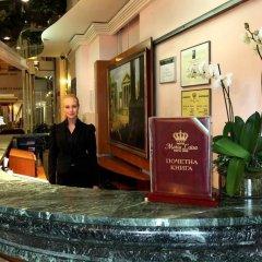 Отель Maria Luisa Болгария, София - 1 отзыв об отеле, цены и фото номеров - забронировать отель Maria Luisa онлайн в номере