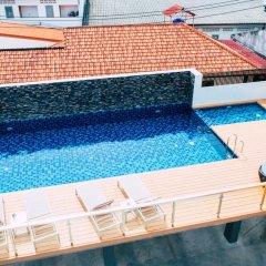 Отель The Elysium Residence Таиланд, Бухта Чалонг - отзывы, цены и фото номеров - забронировать отель The Elysium Residence онлайн бассейн