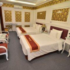 A25 Hotel Dich Vong Hau Ханой комната для гостей фото 5