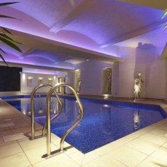 Отель The Grand Hotel & Spa Великобритания, Йорк - отзывы, цены и фото номеров - забронировать отель The Grand Hotel & Spa онлайн с домашними животными