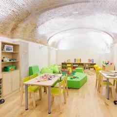Отель Martinhal Lisbon Chiado Family Suites Лиссабон детские мероприятия фото 2