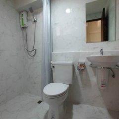 Отель Rattanasook Residence ванная