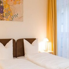 Отель Aparthotel Münzgasse комната для гостей фото 3