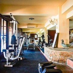 Отель Samui Bayview Resort & Spa фитнесс-зал фото 4