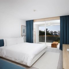 Отель X2 Vibe Phuket Patong комната для гостей