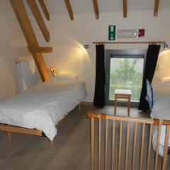 Отель De Grote Linde Бельгия, Осткамп - отзывы, цены и фото номеров - забронировать отель De Grote Linde онлайн комната для гостей фото 4