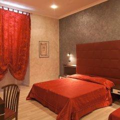 Отель Гостевой дом New Inn Италия, Рим - отзывы, цены и фото номеров - забронировать отель Гостевой дом New Inn онлайн комната для гостей фото 6