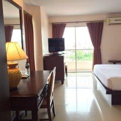 Отель Naris Art Паттайя фото 4