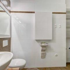 Апартаменты Dom & House - Apartments Sobieskiego ванная фото 2