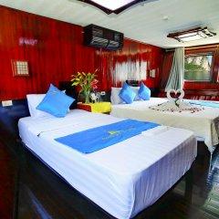 Отель Sunlight Cruise детские мероприятия