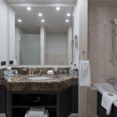 Отель Ривьера на Подоле Киев ванная