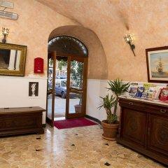 Отель Giubileo Италия, Рим - отзывы, цены и фото номеров - забронировать отель Giubileo онлайн интерьер отеля фото 2