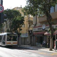 Eden Hotel Израиль, Хайфа - отзывы, цены и фото номеров - забронировать отель Eden Hotel онлайн городской автобус