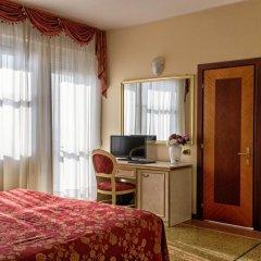 Отель Internazionale Terme Италия, Абано-Терме - отзывы, цены и фото номеров - забронировать отель Internazionale Terme онлайн удобства в номере фото 2