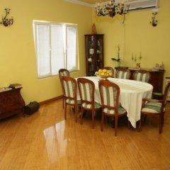 Отель Villa Happy Черногория, Тиват - отзывы, цены и фото номеров - забронировать отель Villa Happy онлайн питание фото 2