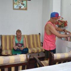 Отель Thenu Rest Guest House детские мероприятия