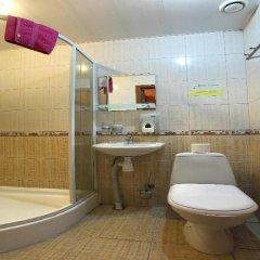 РА Отель на Тамбовской 11 3* Стандартный номер с 2 отдельными кроватями фото 2