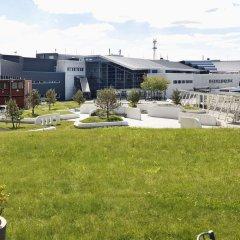 Отель Scandic Stavanger Airport Сола фото 6