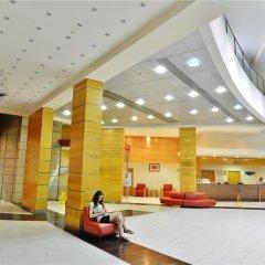 Hotel Marvel Солнечный берег интерьер отеля