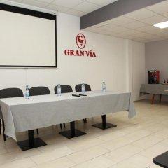 Отель Gran Via Болгария, Бургас - 5 отзывов об отеле, цены и фото номеров - забронировать отель Gran Via онлайн помещение для мероприятий фото 2