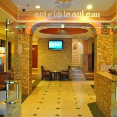 Al Qidra Hotel & Suites Aqaba спа
