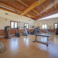 Отель Valentín Playa de Muro фитнесс-зал фото 2