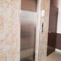 Апартаменты K&J Apartment Паттайя сауна