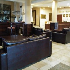 Апарт-отель ORBILUX гостиничный бар