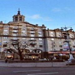 Гостиница Uavoyage Khreschatyk Apartments Украина, Киев - 1 отзыв об отеле, цены и фото номеров - забронировать гостиницу Uavoyage Khreschatyk Apartments онлайн