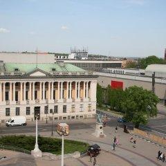 Отель Rzymski Польша, Познань - отзывы, цены и фото номеров - забронировать отель Rzymski онлайн балкон