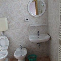 Отель Stradiot Италия, Римини - отзывы, цены и фото номеров - забронировать отель Stradiot онлайн ванная фото 2