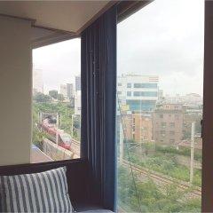 Отель Takustay Sinchon комната для гостей фото 5