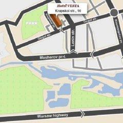 Гостиница Веста Беларусь, Брест - 6 отзывов об отеле, цены и фото номеров - забронировать гостиницу Веста онлайн городской автобус