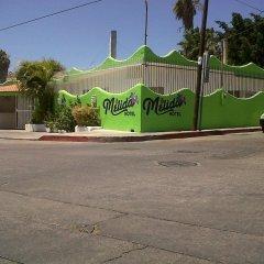 Отель Melida Мексика, Кабо-Сан-Лукас - отзывы, цены и фото номеров - забронировать отель Melida онлайн парковка