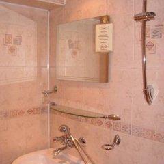 Отель Voyno House Банско ванная фото 2