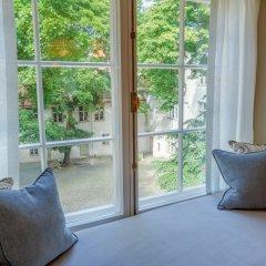 Отель Schlossle Эстония, Таллин - 3 отзыва об отеле, цены и фото номеров - забронировать отель Schlossle онлайн балкон