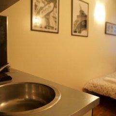 Апартаменты Montmartre Apartments Leo Ferre Париж удобства в номере фото 2