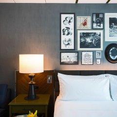 Отель Renaissance Minneapolis Bloomington Hotel США, Блумингтон - отзывы, цены и фото номеров - забронировать отель Renaissance Minneapolis Bloomington Hotel онлайн комната для гостей фото 2