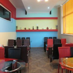 Diana Hotel Горис гостиничный бар