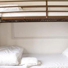 Отель Rest Up London - Hostel Великобритания, Лондон - 3 отзыва об отеле, цены и фото номеров - забронировать отель Rest Up London - Hostel онлайн комната для гостей фото 3