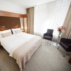 Отель Bilderberg Jan Luyken Amsterdam Амстердам комната для гостей фото 4