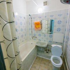 Гостиница Центральная 3* Стандартный номер с разными типами кроватей фото 3