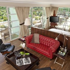 Отель Mr. C Beverly Hills спа