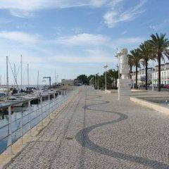 Отель Marisol пляж фото 2