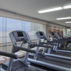 Отель The Westin Resort & Spa Cancun фитнесс-зал