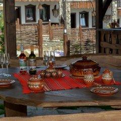 Отель Complex Starite Kashti Болгария, Равда - отзывы, цены и фото номеров - забронировать отель Complex Starite Kashti онлайн фото 7