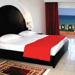 Отель MARABOUT Сусс комната для гостей